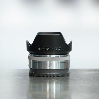 Sony Sony 16mm 2.8 E (9195)