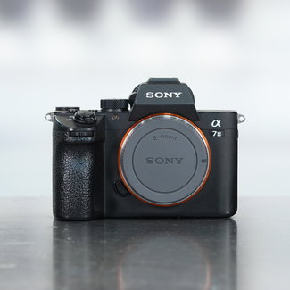 Sony Sony A7 III (10.000 clicks)