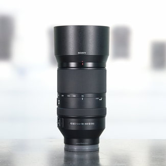 Sony Sony FE 70-300mm 4.5-5.6 G OSS nr. 3332