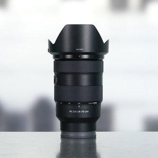 Sony Sony 24-70mm 2.8 FE GM nr. 3864