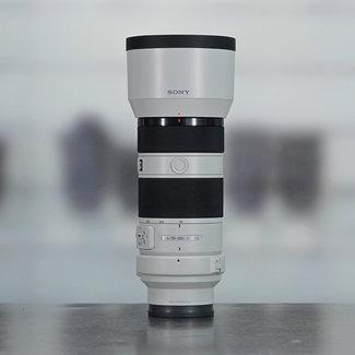 Sony Sony 70-200mm 4.0 FE G OSS nr. 3494