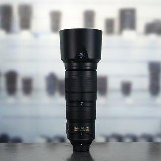 Nikon Nikon 200-500mm 5.6 E VR ED AF-S nr. 4193