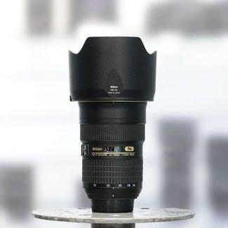Nikon Nikon 24-70mm 2.8 G IF-ED N AF-S nr. 4195
