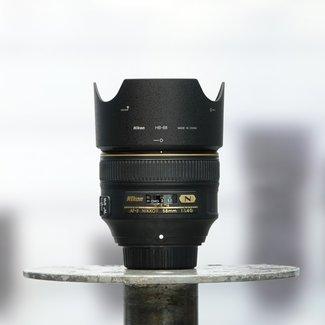 Nikon Nikon 58mm 1.4 G AF-S nr. 2872