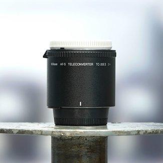 Nikon Nikon Teleconverter TC-20E II nr. 2786