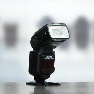 Nikon Nikon speedlight SB-910 nr. 2719