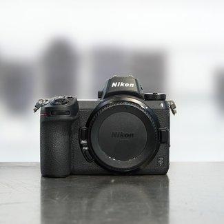 Nikon Nikon Z7 (35.500 clicks)