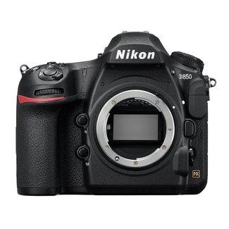 Nikon Nikon D850 Nieuw