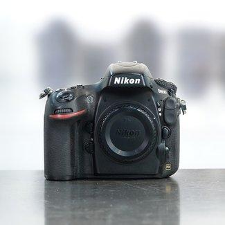 Nikon Nikon D800 (388 clicks)