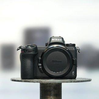 Nikon Nikon Z6 nr. 3778