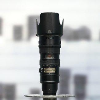 Nikon Nikon 70-200mm 2.8 G IF-ED VR AF-S nr. 4227