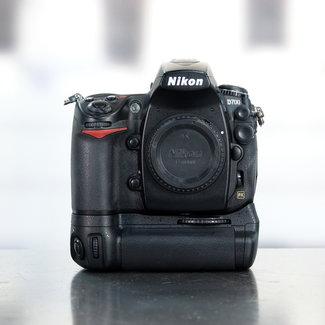 Nikon Nikon D700 (15.700 clicks) met grip