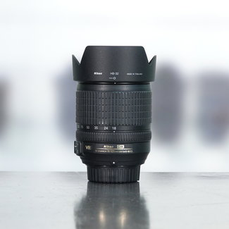 Nikon Nikon 18-105mm 3.5-5.6 G ED DX VR AF-S  nr. 4405