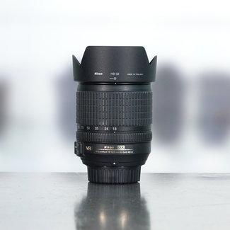 Nikon Nikon 18-105mm  G ED DX VR AF-S nr. 3714
