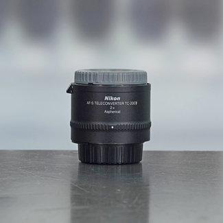 Nikon Nikon Teleconverter TC-20E III AF-S nr. 4203