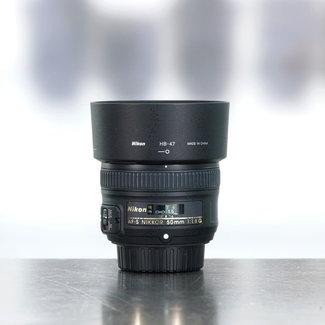 Nikon Nikon 50mm 1.8 G AF-S
