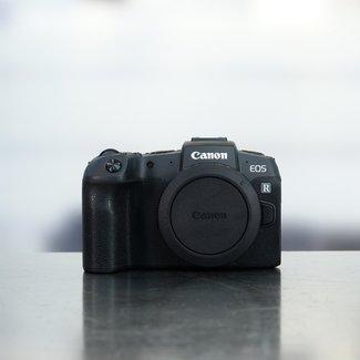 Canon Canon EOS RP + EF Mount Adapter (500 clicks) nr. 4105