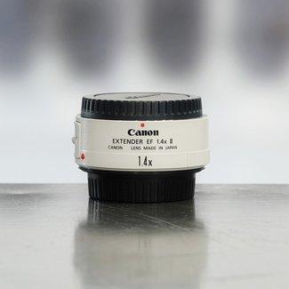 Canon Canon 1.4x II EF Extender Teleconverter
