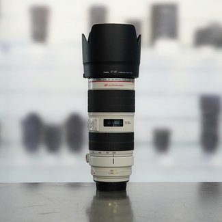 Canon Canon 70-200mm 2.8 L IS II USM EF - OUTLET -