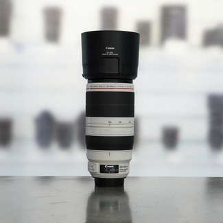Canon Canon 100-400mm 4.5-5.6 L IS EF II
