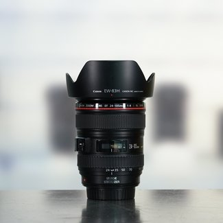 Canon Canon 24-105mm 4.0 L IS USM EF