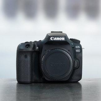 Canon Canon EOS 90D (3.000 clicks) nr. 4028