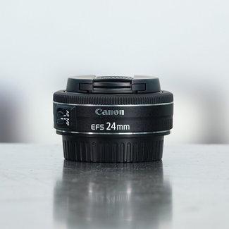 Canon Canon 24mm 2.8 nr. 3227