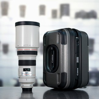Canon Canon 300mm 2.8 L IS USM nr. 4089