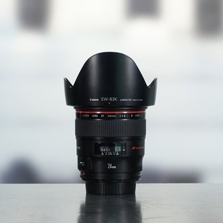 Canon Canon 24mm 1.4 L II USM EF nr. 4388