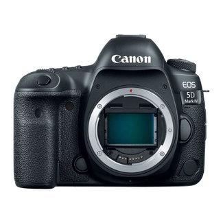 Canon Canon EOS 5D Mark IV (OUTLET)