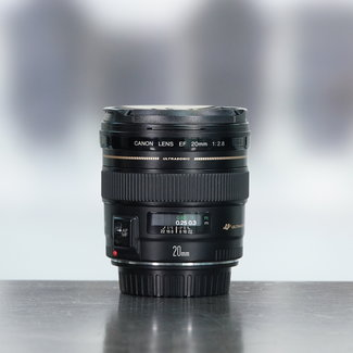 Canon Canon 20mm 2.8 USM EF nr. 4116