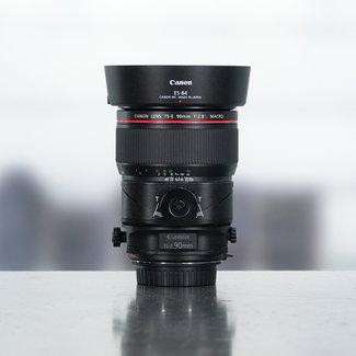 Canon Canon TS-E 90mm 2.8 L MACRO nr. 3397
