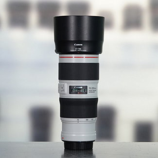 Canon Canon 70-200mm 4.0 L IS II USM EF nr. 3847