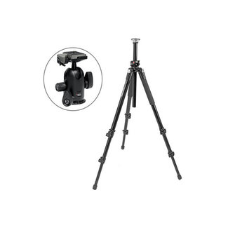 Manfrotto Manfrotto 055XPROB + 498RC2 statief