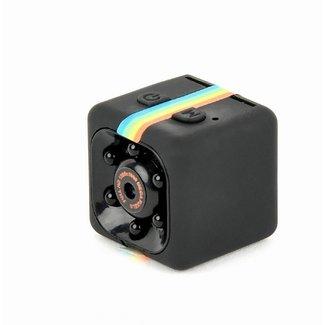 Overig Gembird HD Webcam - Bodycam