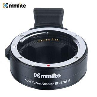 Overig Commlite EF-EOS R Autofocus Adapter