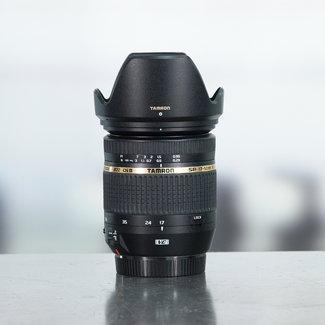 Tamron Tamron 17-50mm 2.8 SP Di II  VC (Canon) nr. 3310