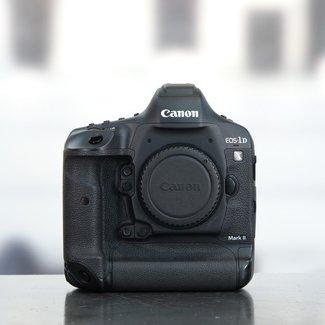 Canon Canon EOS 1Dx Mark II nr. 3834