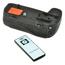Jupio Batterygrip voor Nikon D7100 (MB-D15)