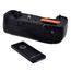 Jupio Batterygrip voor Nikon D500 (MB-D17)