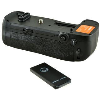 Jupio Jupio Batterygrip voor Nikon D850 (MB-D18)