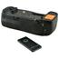 Jupio Batterygrip voor Nikon D850 (MB-D18)