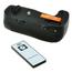Jupio Batterygrip voor Nikon D750 (MB-D16 / MB-D16H)