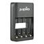 Jupio USB 4-slots Battery Charger LED