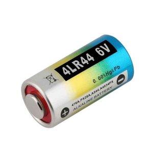 Jupio 4LR44 Alkaline 6V (1 pc)