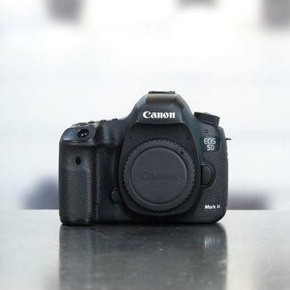 Canon Canon EOS 5D Mark III (41.000 Clicks)