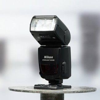 Nikon Nikon speedlight SB-800 nr. 3582