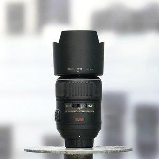 Nikon Nikon 105mm 2.8 G ED VR Micro AF-S nr. 3949