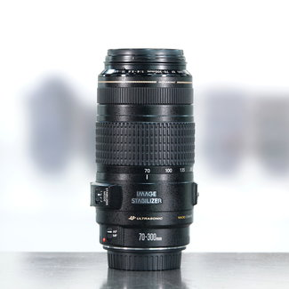 Canon Canon 70-300mm 4.0-5.6 IS USM EF