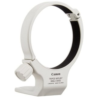 Canon Canon Tripod Mount Ring C WII nr. 3702
